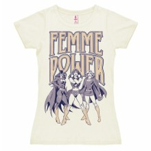 Dc Femme Power