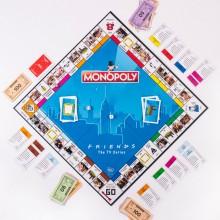 Venner for Livet Monopol