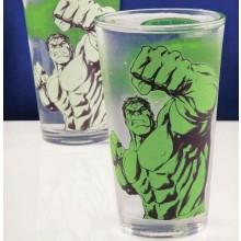 Marvel Hulken Fargeskiftende Glass