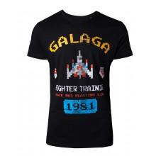 Galaga Vintage T-skjorte