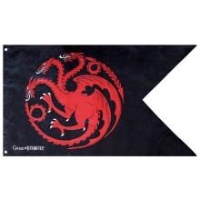Game Of Thrones Flagg Targaryen