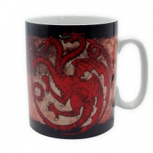 Game Of Thrones Kopp Targaryen