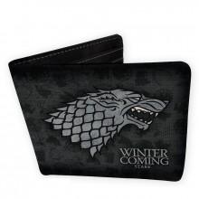 Game Of Thrones Lommebok Stark