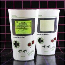 Nintendo Fargeskiftende Glass Game Boy