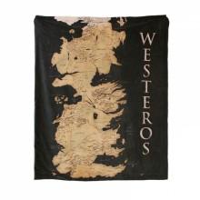 Game Of Thrones Teppe Westeros
