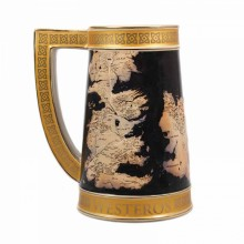 Game Of Thrones Stein Kopp Westeros