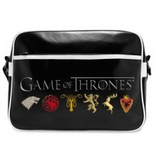 Game Of Thrones Skulderveske