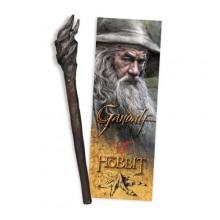 Gandalfs Stav Penn & Bokmerke