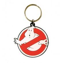 Ghostbusters Nøkkelring