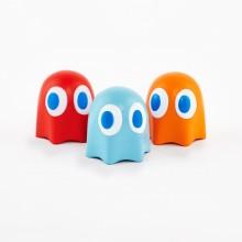 Stressball Pac-Man Spøkelse
