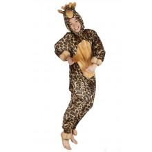Giraffdrakt Barn