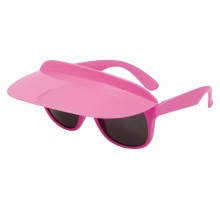 Solbriller Skjermcaps Rosa