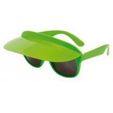 Solbriller Skjermcaps Grønn
