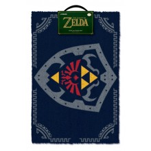 The Legend Of Zelda Dørmatte Hylian Shield