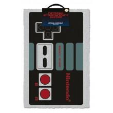 Nintendo Dørmatte NES Kontroll