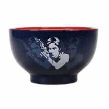 Star Wars Han Solo Frokostskål