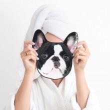 Håndklær Hund Ansikt