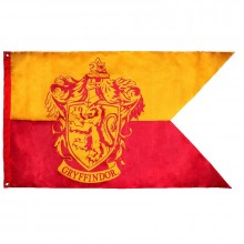 Harry Potter Flagg Gryffindor