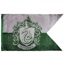 Harry Potter Flagg Slytherin