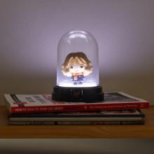 Hermione Granger (Hermine Grang) Mini Bell Jar Light