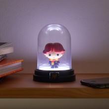 Ron Weasley (Ronny Wiltersen) Mini Bell Jar Light