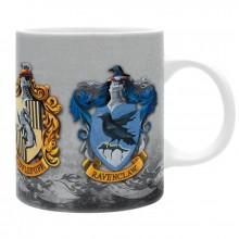 Harry Potter Krus 4 Houses