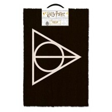 Harry Potter Dørmatte Deathly Hallows (Dødstalismanene)