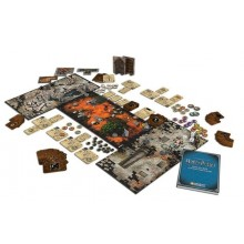 Harry Potter Miniatures Adventures Game Core box (EN)