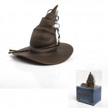 Harry Potter Nøkkelring Med Lyd Sorting Hat (Valghatten)