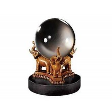 Harry Potter The Divination Crystal Ball Replika