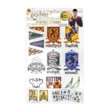 Harry Potter Tatueringar 35 st