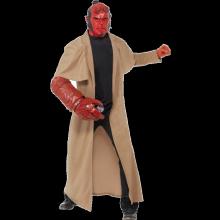 Hellboy Kostyme