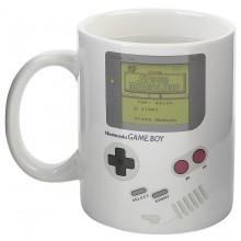 Nintendo Varmefølsomt Krus Game Boy