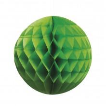 Honeycomb Grønn 25 cm