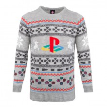Julegenser Playstation