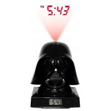Star Wars Darth Vader Projektor Vekkerklokke