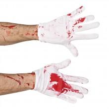 Blodige Doktorhansker