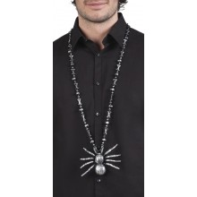 Halsbånd Tarantell Halloween