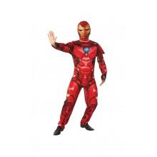 Iron Man Marvel Classic Universe Deluxe Refresh