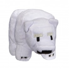 Minecraft Baby Polar Bear Kosedyr