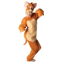 Tom & Jerry Karnevalskostyme Jerry