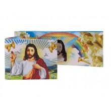 Lommebok Med Lyd Jesus