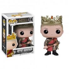 Games of Thrones Joffrey Pop! Vinyl Figure