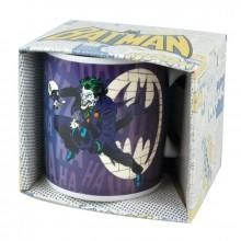 Kopp Batman Joker