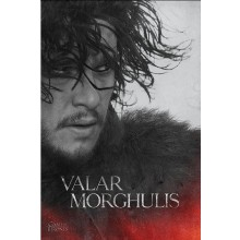 PLAKAT GAME OF THRONES (JON)