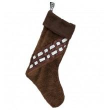 Star Wars Julestrømpe Chewbacca