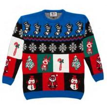 Julegenser Barn Christmas Symbols