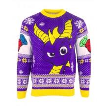 Jultröja Spyro The Dragon
