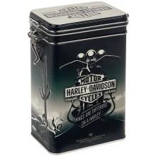Kaffeboks Harley Davidson