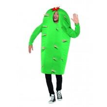 Kaktus Karnevalskostyme